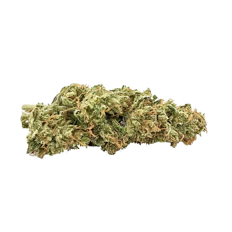Fluffy Lemon Cream - Kleine Blüten-CBD Cannabis-Ganjah-Swiss CBD Shop-uWeed