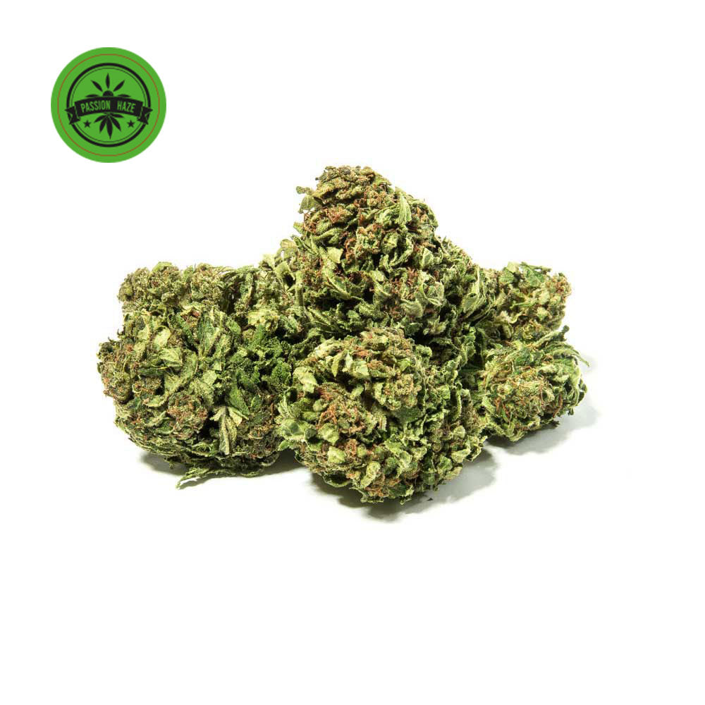 Alpina Green Outdoor-CBD Cannabis-Green Passion-Swiss CBD Shop-uWeed