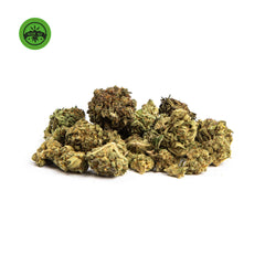 Green Berry Greenhouse-CBD Cannabis-Green Passion-Swiss CBD Shop-uWeed