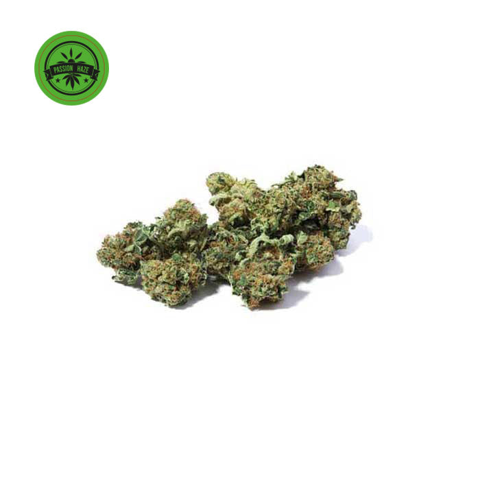 Green Widow-CBD Cannabis-Green Passion-Swiss CBD Shop-uWeed