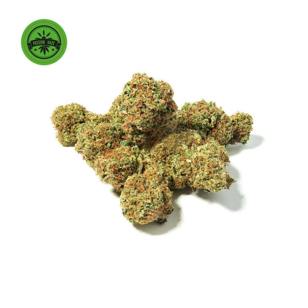 White Passion Indoor-CBD Cannabis-Green Passion-Swiss CBD Shop-uWeed