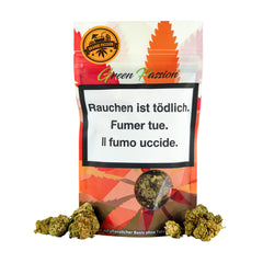 Orange Passion-CBD Cannabis-Green Passion-Swiss CBD Shop-uWeed
