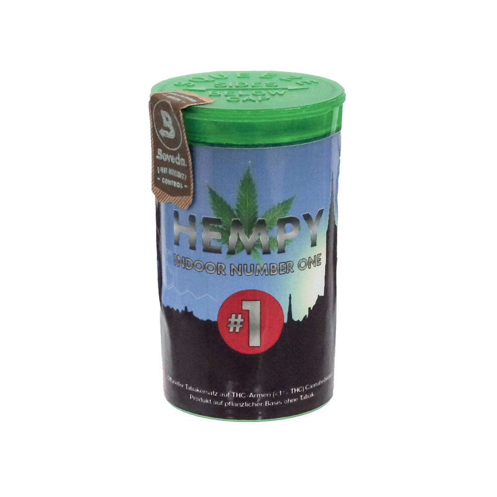 Indoor No. 1-CBD Cannabis-Hempy-Swiss CBD Shop-uWeed
