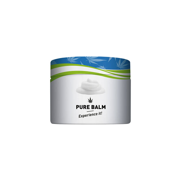 Pure Balm 750mg CBD | Pure Production | CBD Cosmetics | uWeed | Swiss CBD Shop