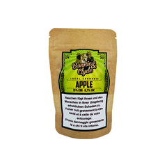 Apple-CBD Cannabis-Bonnie & Clyde-Swiss CBD Shop-uWeed