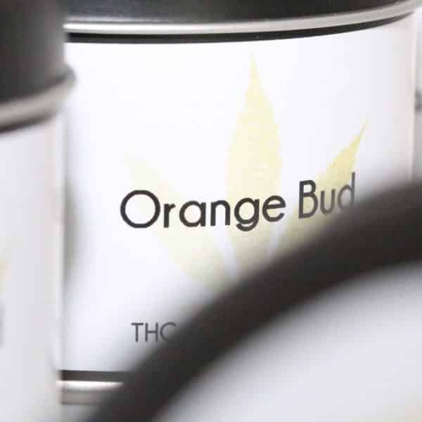 Orange Bud-CBD Cannabis-Genuine Swiss-Swiss CBD Shop-uWeed