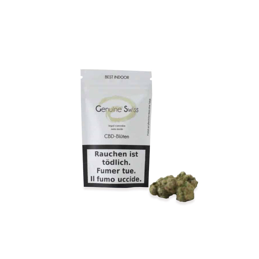Swiss Red Bud | Genuine Swiss | CBD Cannabis | uWeed | Swiss CBD Shop