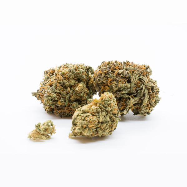 Pink Strawberry-CBD Cannabis-Swiss Botanic-Swiss CBD Shop-uWeed