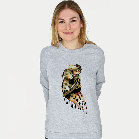 chimpanser_fleece_women_heather_grey_large