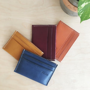 Mano Plus 3 Slots Card Holder