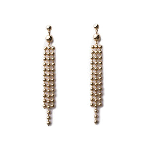 Calida Gold Earrings