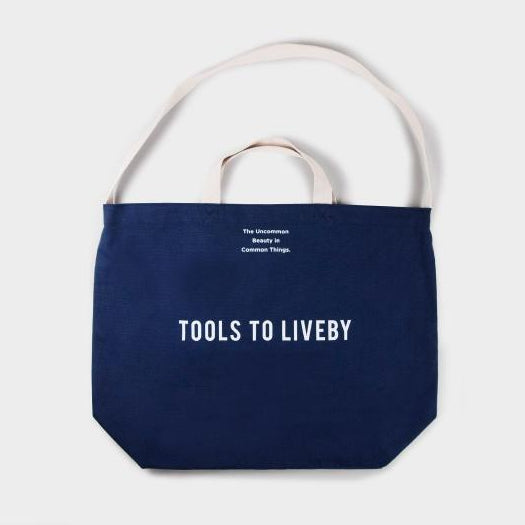 Tools to Liveby Tote -GY