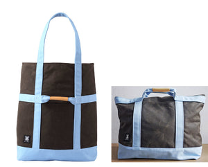 H.A.N.D 2Way Tote Bag
