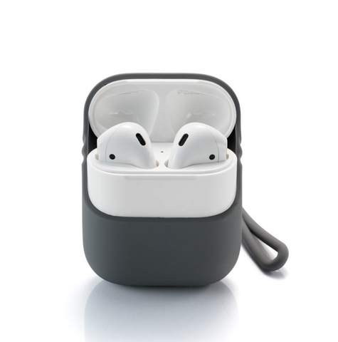 MP AirPods Case Capsule