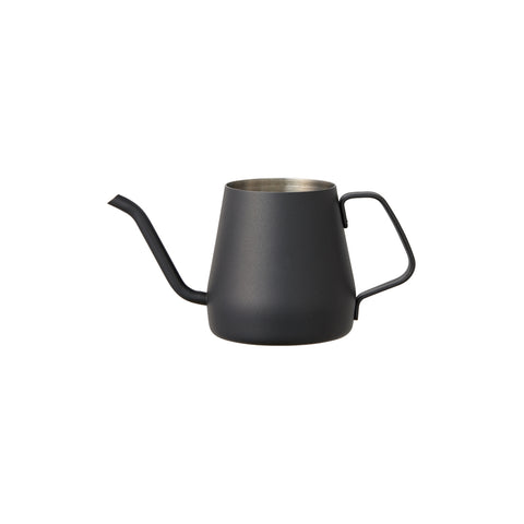 Kinto Pour Over Kettle 430ml Black