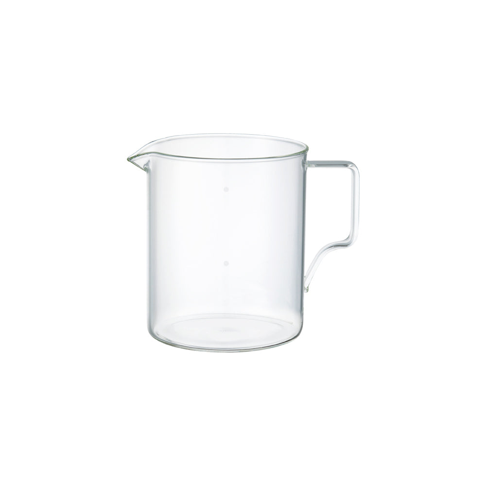 Kinto OCT Coffee Jug 600 ml