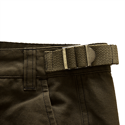 Luban Pants