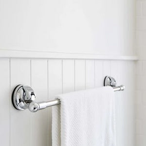 E11 Jazz 60cm Towel Holder Set
