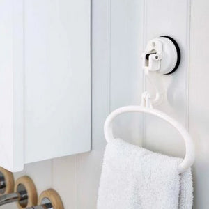 D6 Diana Towel Holder