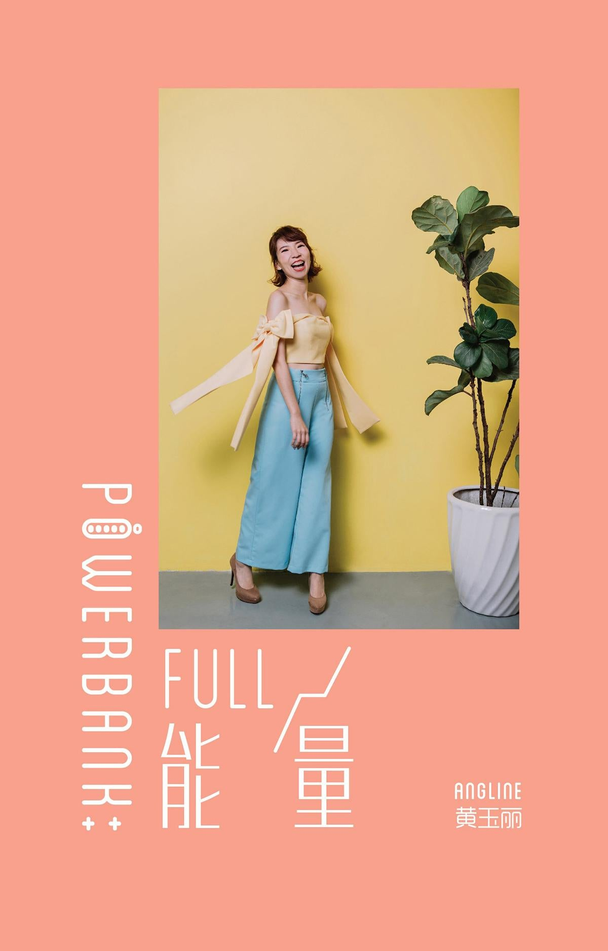 PowerBank:Full能量