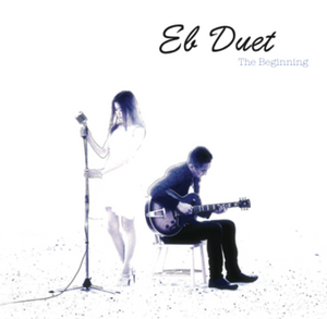 Eb Duet「 The Beginning 」CD