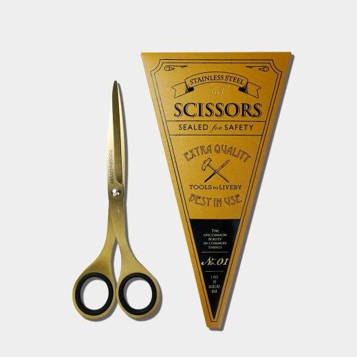 Tools To liveby Scissors 6.5