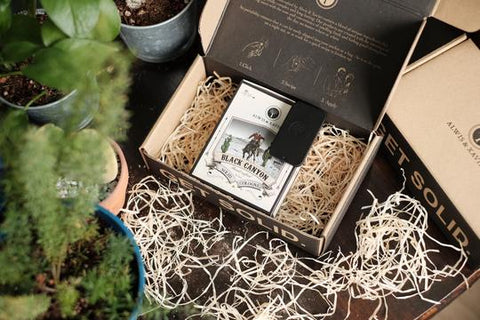 ALWIS & XAVIER Craft Gift Box