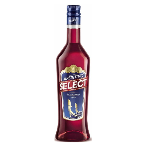 Aperitivo Select 14% Alcohol 700ml