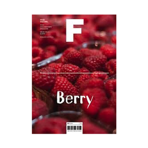 Magazine F - Issue 10 Berry