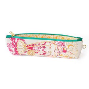 BINGKA Pencil Case: Bunga Kantan