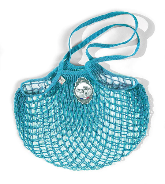 FILET MIGNON Net Bag - Classic Shoulder Bag
