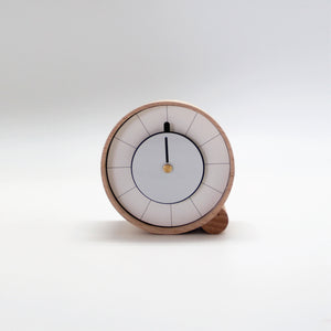 FILIP Q Wooden Alarm Clock