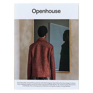 Openhouse Issue Nº10