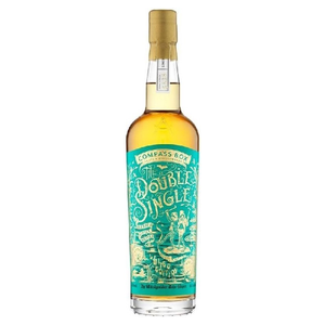 Compass Box Double Single Blended Scotch Whisky 46% 700ml