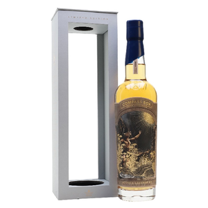 Compass Box Myths & Legends Scotch Whisky III 46% 700ml