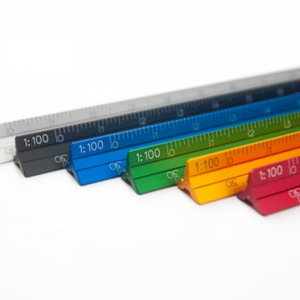 Tools to Liveby Scale Ruler
