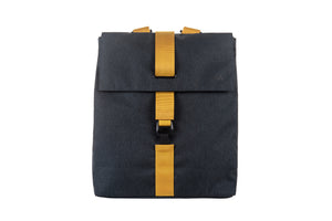 KIWEE Square Backpack: Carbon M