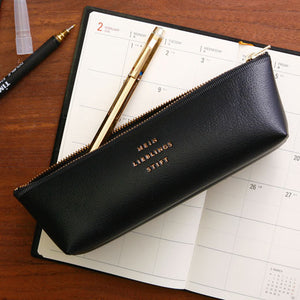 Mano Plus Hightide Fastener Pen Case (Classic)
