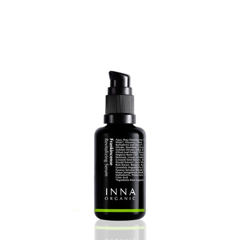 MANO PLUS | INNA ORGANIC Frankincense Revitalizing Serum