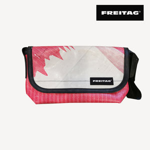FREITAG MESSENGER BAG XS: F41 HAWAII FIVE-O P025