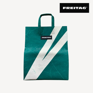 Freitag  Miami Vice Shopper Bags: K10201