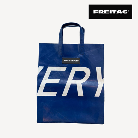 Freitag  Miami Vice Shopper Bags: K10203