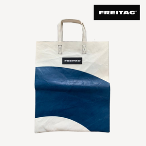 Freitag  Miami Vice Shopper Bags: K10204