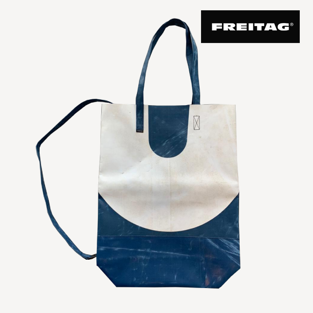 FREITAG Backpackable Tote M: F262 Julien K10207