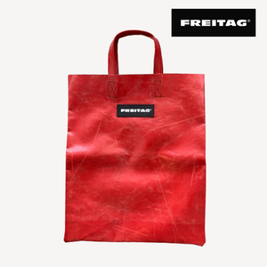 Freitag  Miami Vice Shopper Bags: K10206
