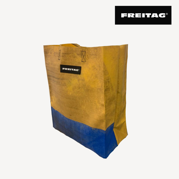 Freitag Miami Vice Shopper Bags: K604