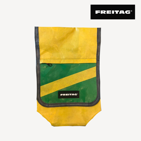 FREITAG Backpacks: F132 Fury K1102