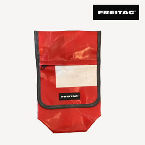 FREITAG Backpacks: F132 Fury K1103