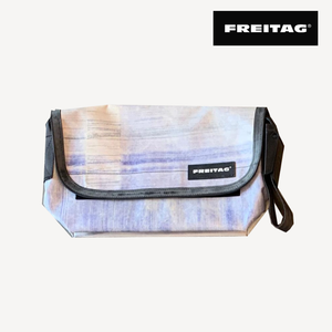 FREITAG MESSENGER BAG XS: F41 Hawaii Five-O K10209