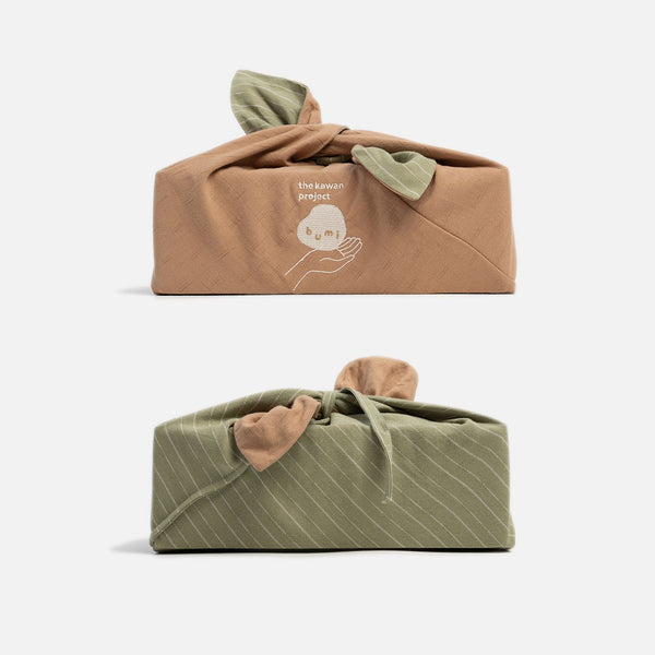 GOODPAIR SOCKS Gift Box: Bumi B